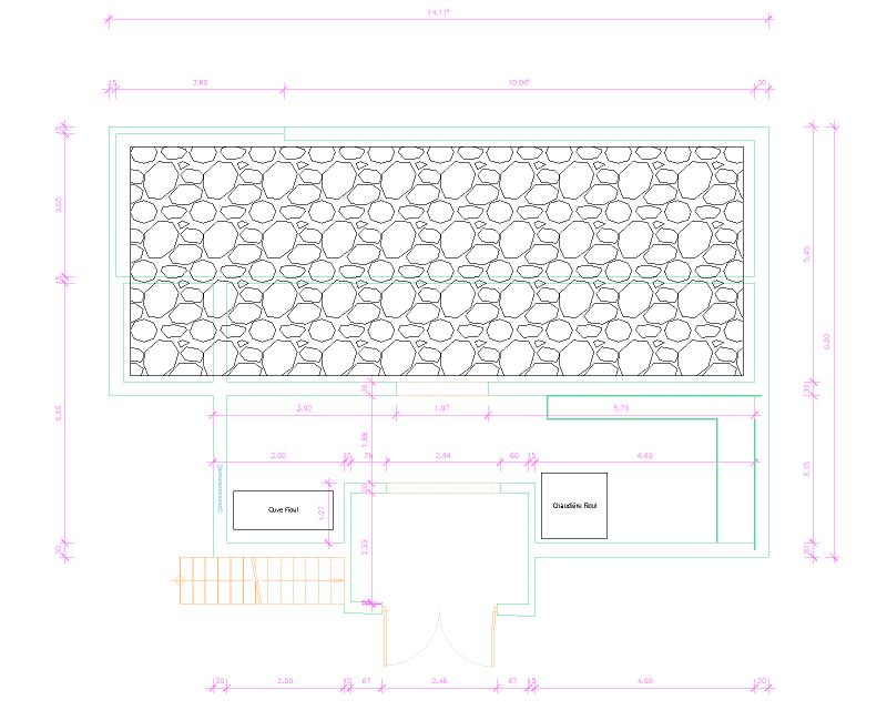 Atelier en sous sol :)  01_Atelier_Plan